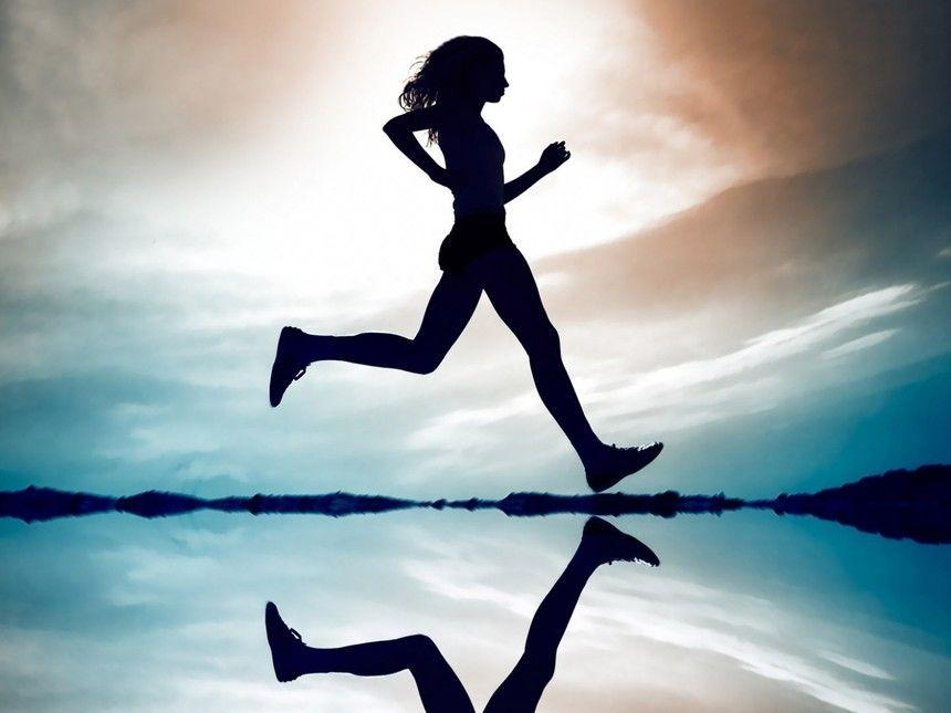 ¿Cuántos km haces cuando sales a entrenar?