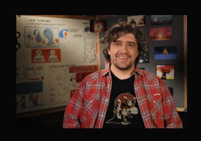 Craig McCracken es el conocido dibujante de ¿qué series?