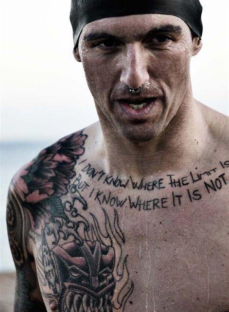 Termina la frase: Me considero runner porque...