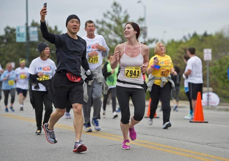 ¿Qué opinas del postureo runner?