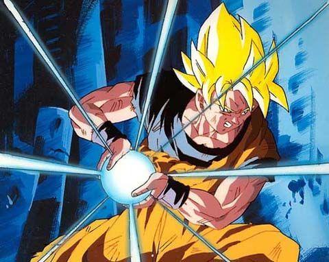 ¿Cuál de estas es una ténica PROPIA de Goku?