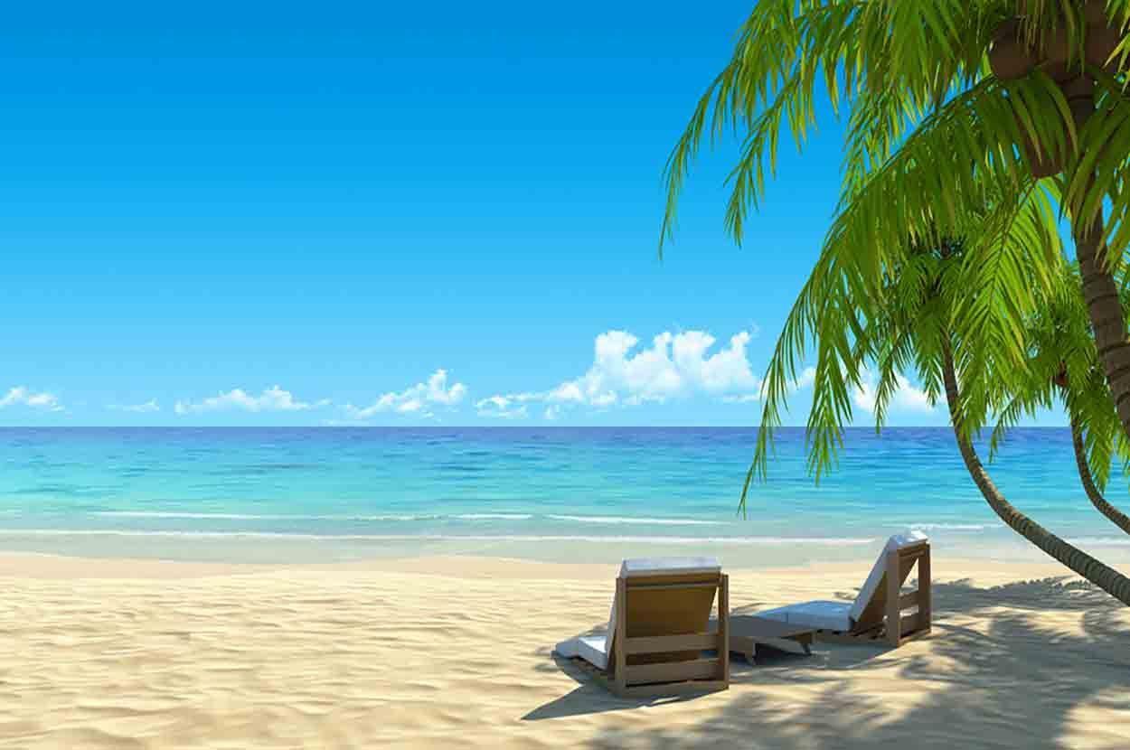 ¿Cómo serían tus vacaciones perfectas?