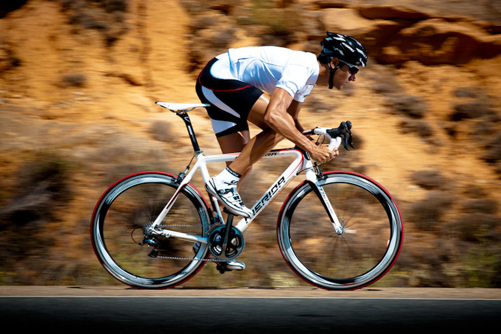 2183 - ¿Cuánto sabes de ciclismo?