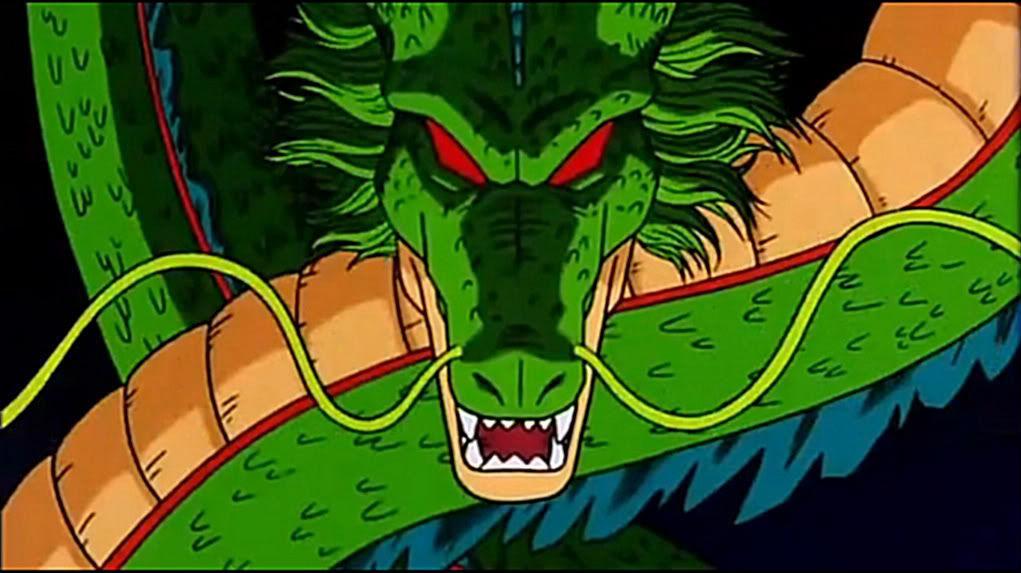 ¿Cuántos deseos concede Shenron en Dragon Ball Z?
