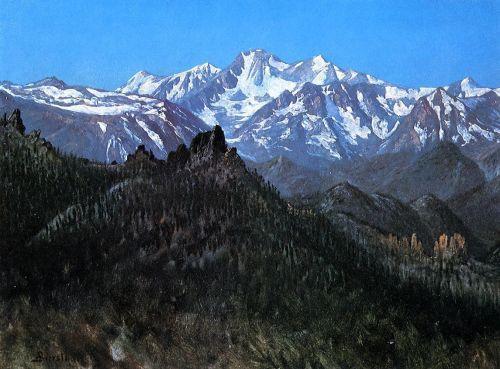 2199 - ¿Sabes distinguir las montañas?