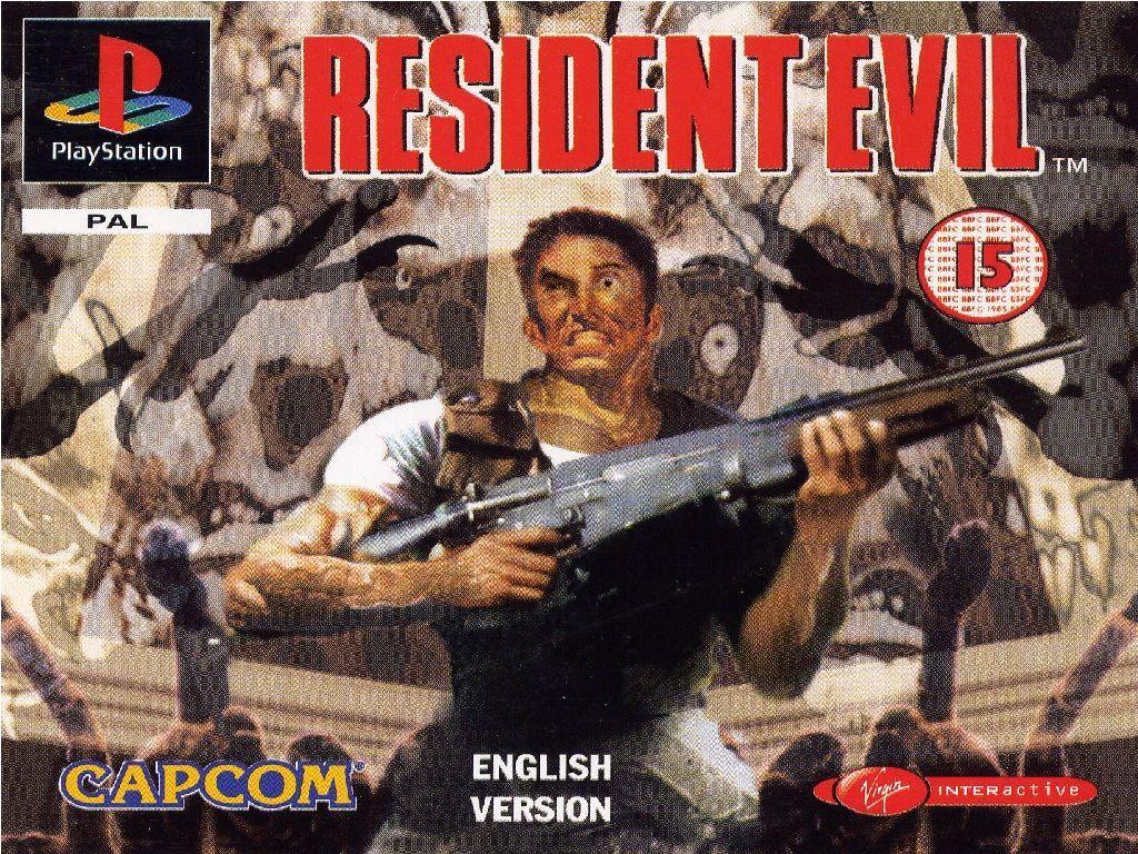¿Quién creó el primer juego de Resident Evil?