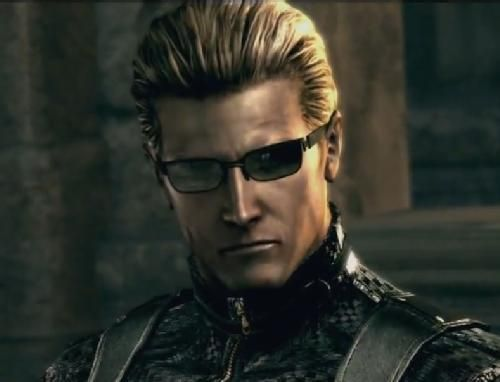 ¿Qué virus se inyecta Albert Wesker en RE 1?