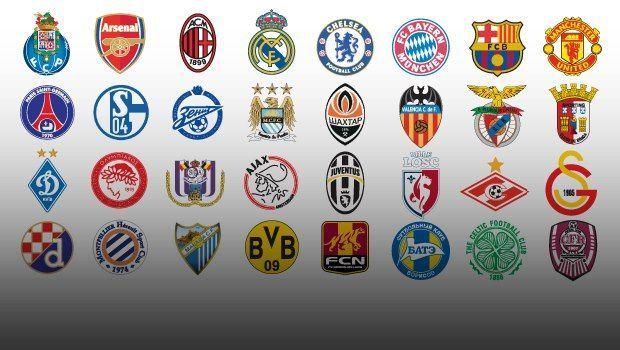 2117 - ¿Cuánto sabes de escudos de fútbol?