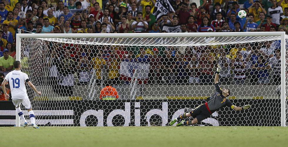 ¿Cuántas finales de mundiales se decidieron por penaltis?