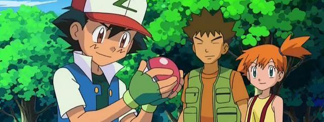 En uno de los capítulos de la primera temporada y más tristes, Ash libera su primer pokémon ¿Cuál?