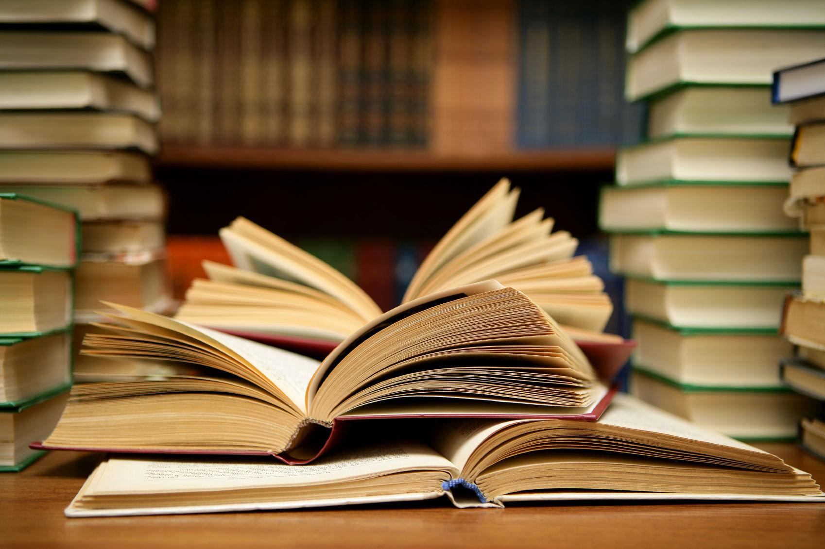 265 - ¿Cuánto sabes de literatura?