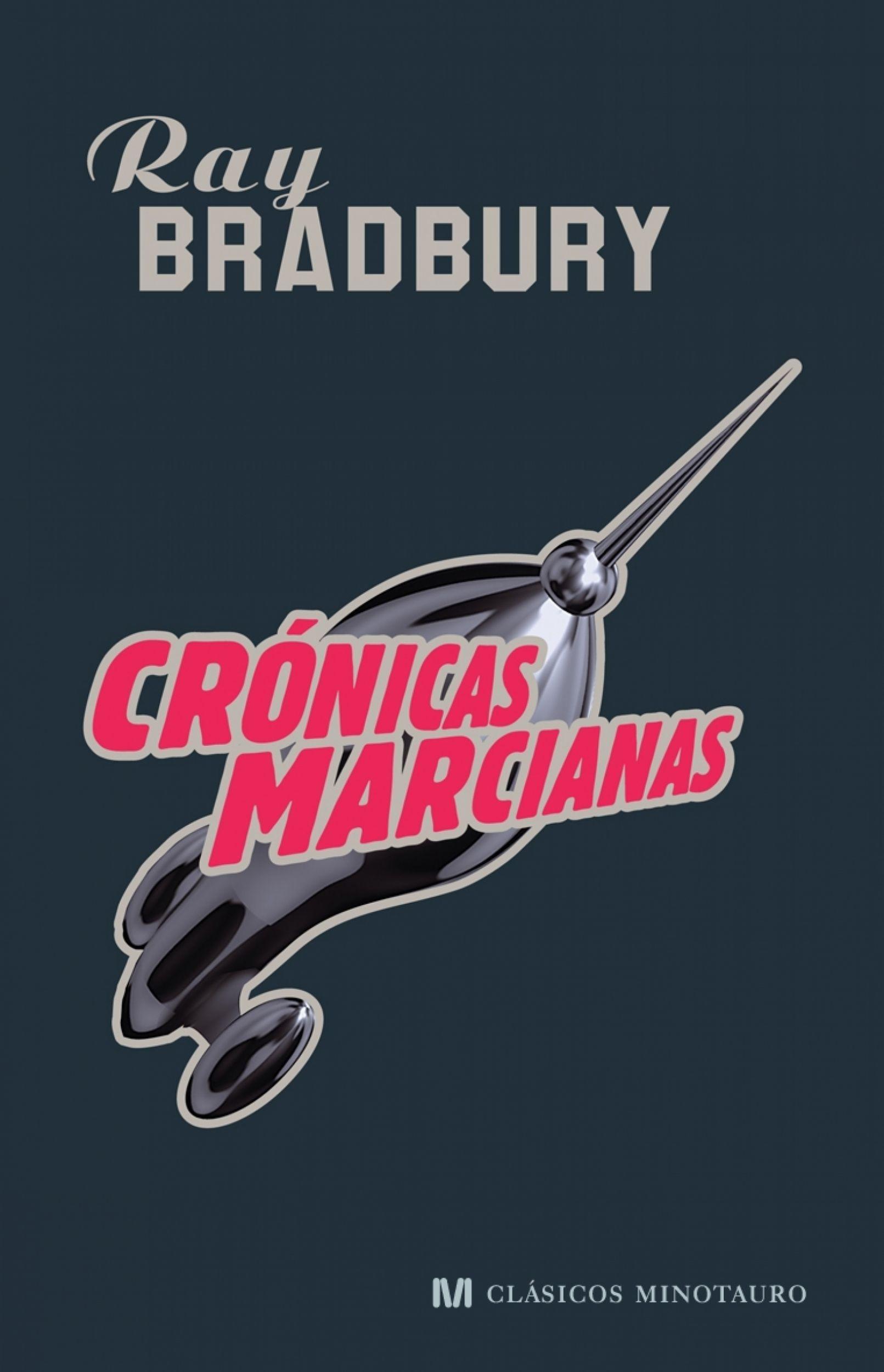 ¿En qué año transcurre Usher 2 relato perteneciente a Crónicas marcianas de Ray Bradbury?