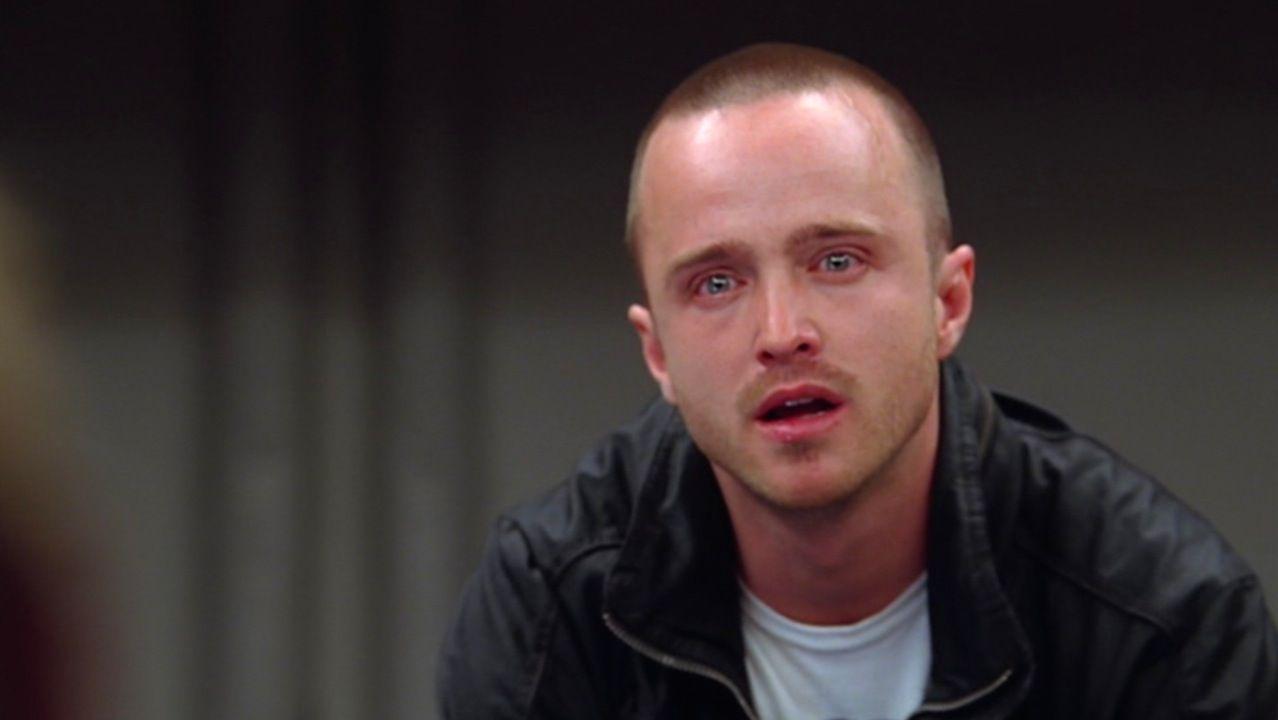 ¿Cuál es la palabra que dice Jesse Pinkman un total de 54 veces en la serie?