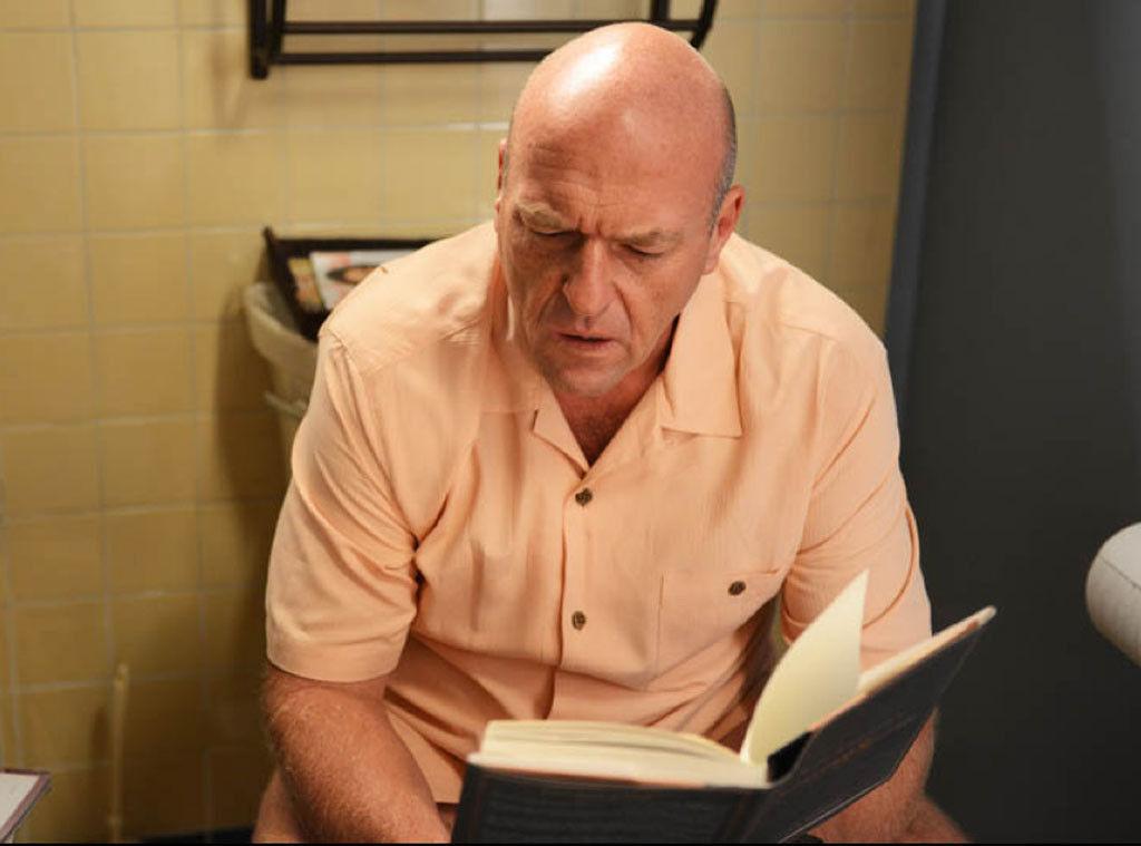 ¿En qué episodio descubre Hank que su cuñado Walter White es Heisenberg?