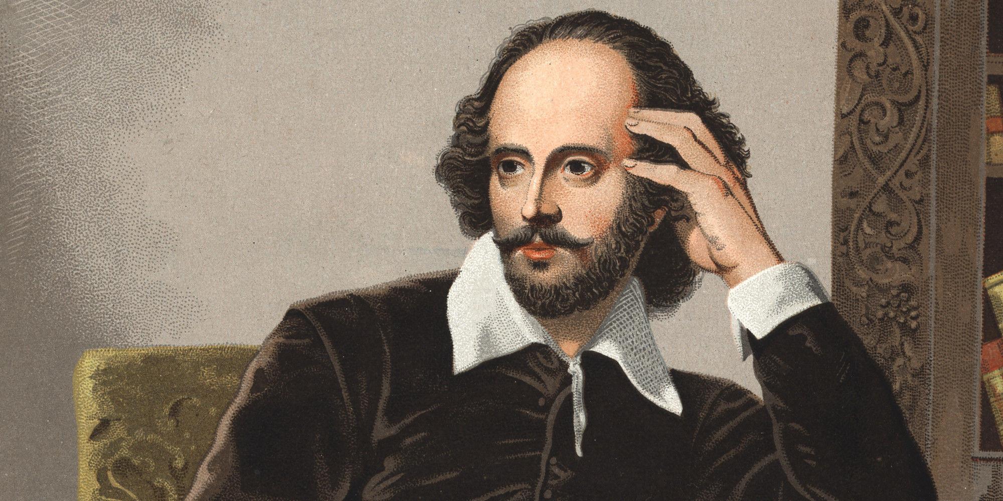 ¿De que concursante es Shakespeare su escritor favorito?