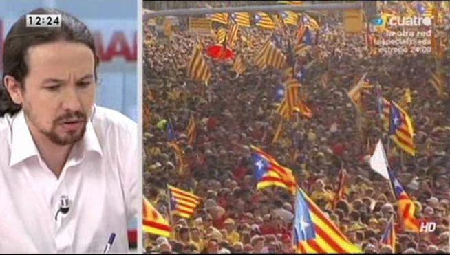 ¿Qué porcentaje de catalanes quiere cambiar el modelo autonómico actual para obtener más autonomía?