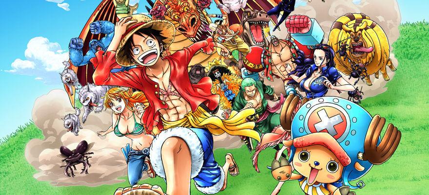418 - Si fueras de la banda de Luffy serías...