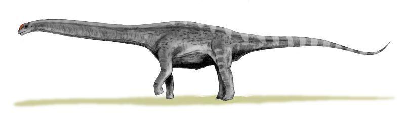 ¿Cuál es el dinosaurio herbívoro más grande que existió?