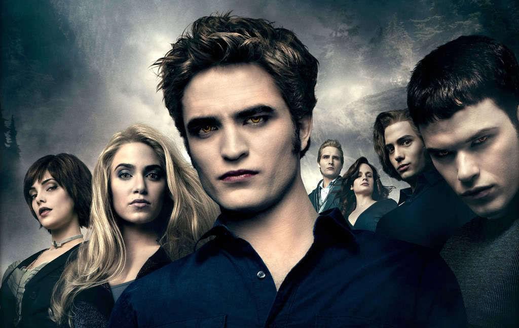Aunque los verdaderos fans del género lo detestan... ¿Cullen es el primer vampiro que sobrevive al sol?