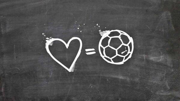 ¿Por qué te gusta el fútbol?