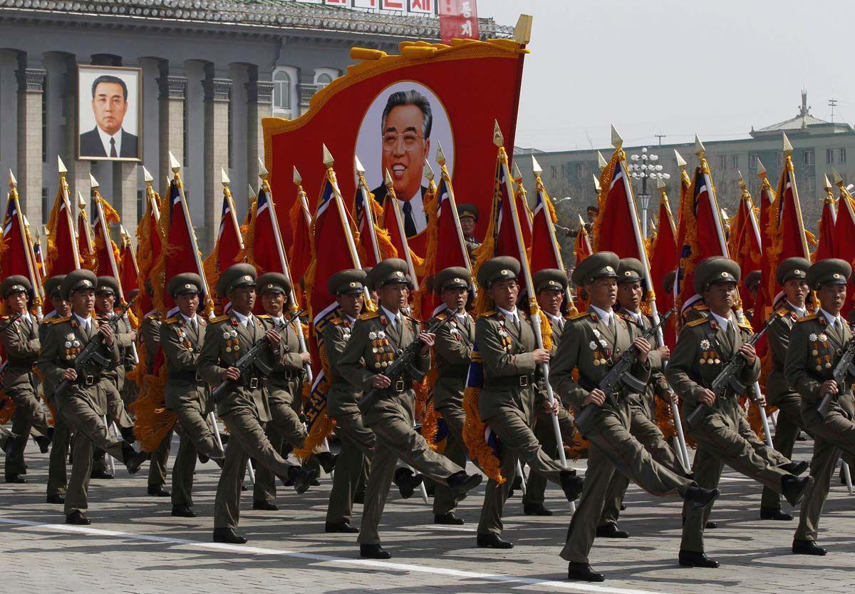 Haz las maletas, durante 3 meses estarás en... ¿Territorio ISIS o Corea del Norte?