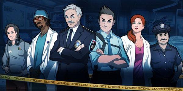 331 - ¿Qué personaje de Criminal Case serías?