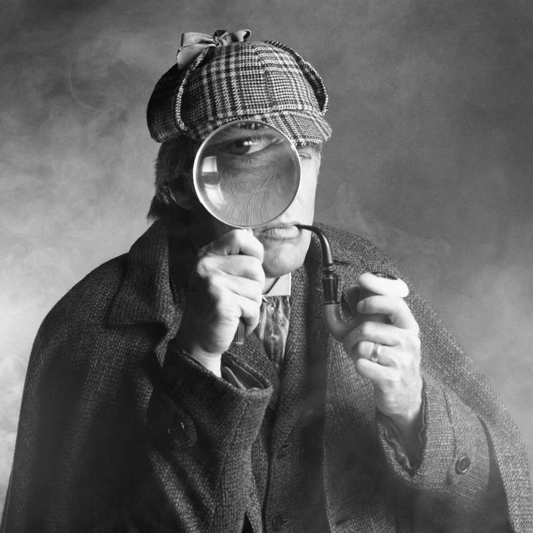 496 - ¿Qué personaje de Sherlock Holmes eres?