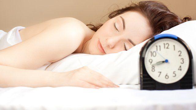 ¿Dormir 3 horas al día o 15 horas?