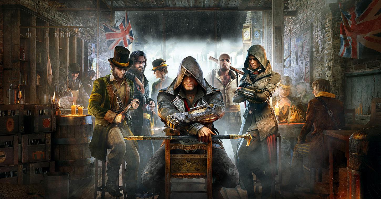 ¿De qué grupo es la canción Personal Jesus que se puede oir en el anuncio promocional de Assassin's Creed Syndicate?