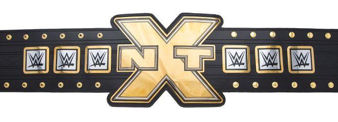 ¿Quién fue el primer campeón de NXT de la historia?