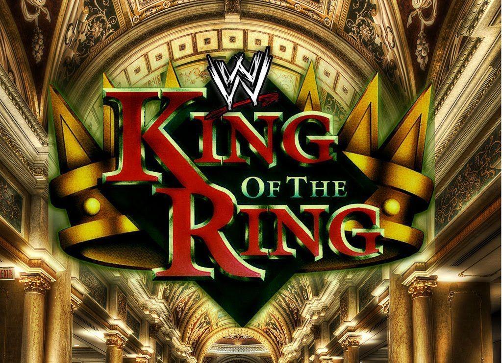 ¿Quién ganó el torneo de King of the Ring de 1995?