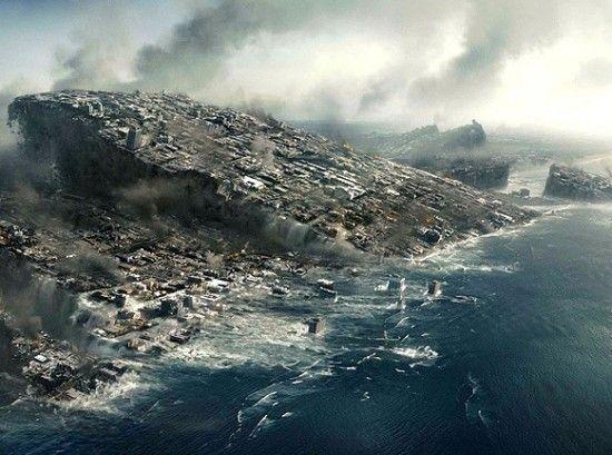 511 - ¿Sobrevivirías a una catástrofe mundial?
