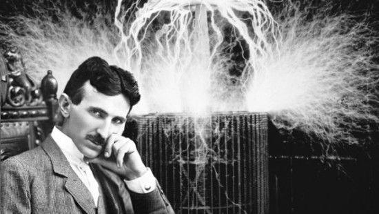 25 - ¿Sabrías decir cuáles de estos inventos son de Tesla y cuáles no?