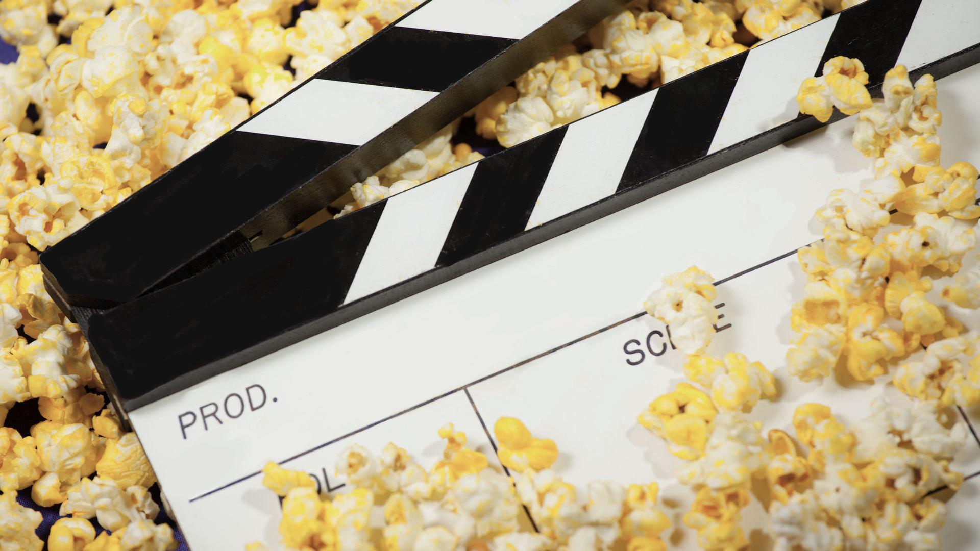 95 - Demuestra lo que sabes de cine