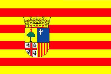 ¿De qué CCAA es esta bandera?
