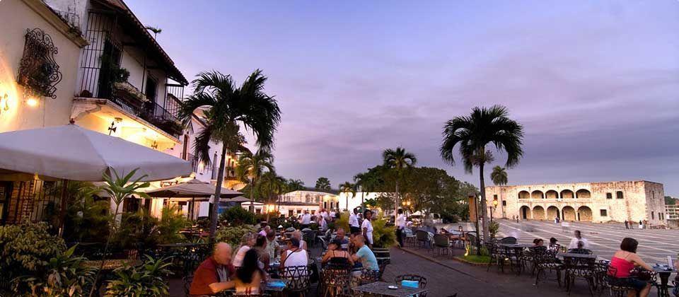 Capital de República Dominicana