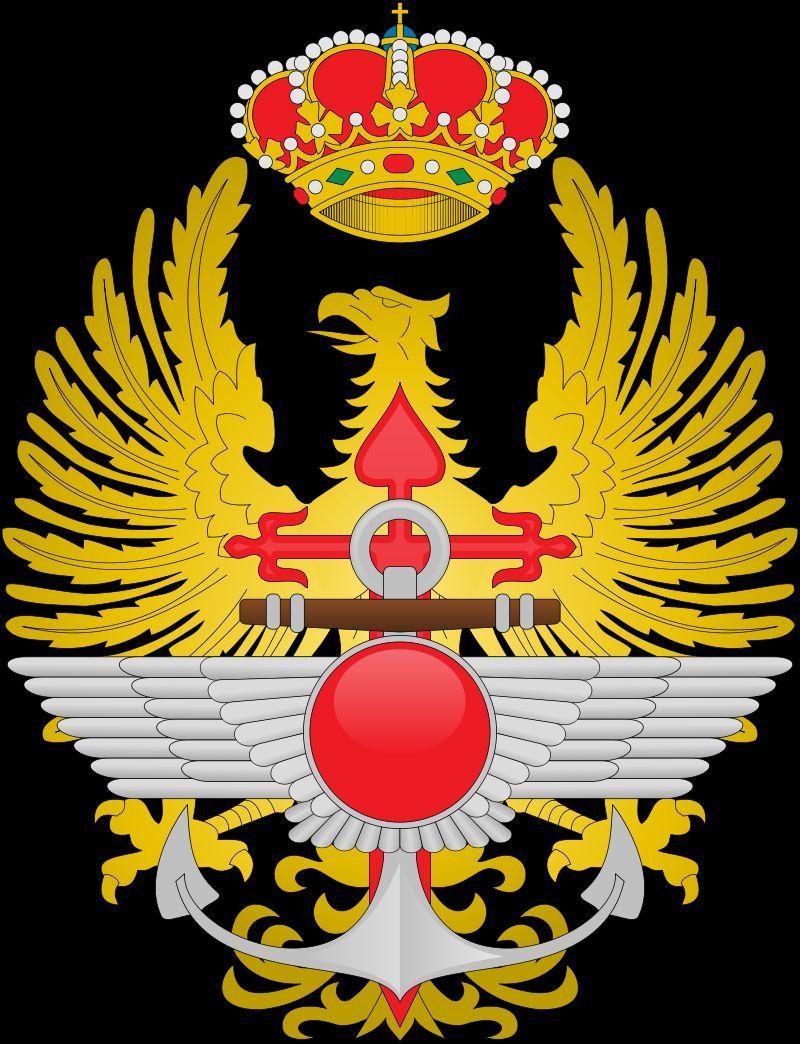 627 - ¿Cuánto sabes de Historia militar de España?