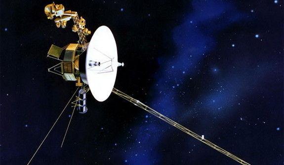 La sonda Voyager 1 es el objeto creado por el hombre que más lejos ha llegado, ¿Dónde está actualmente?