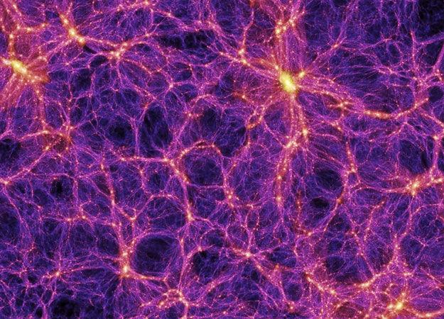 ¿Qué es la energía oscura?
