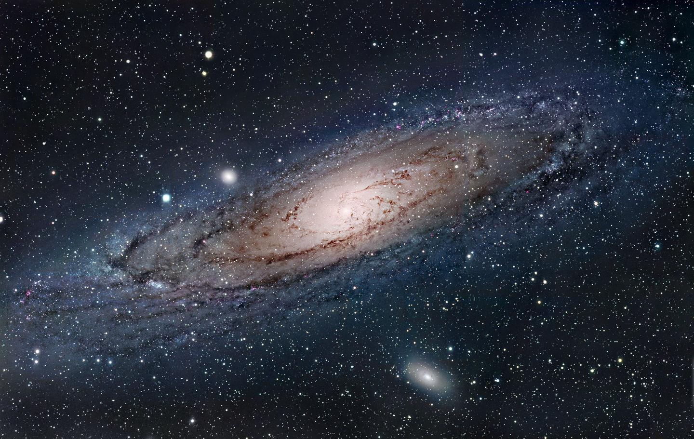 Hay un problema a largo plazo con la galaxia más cercana, Andrómeda, ¿cuál es?