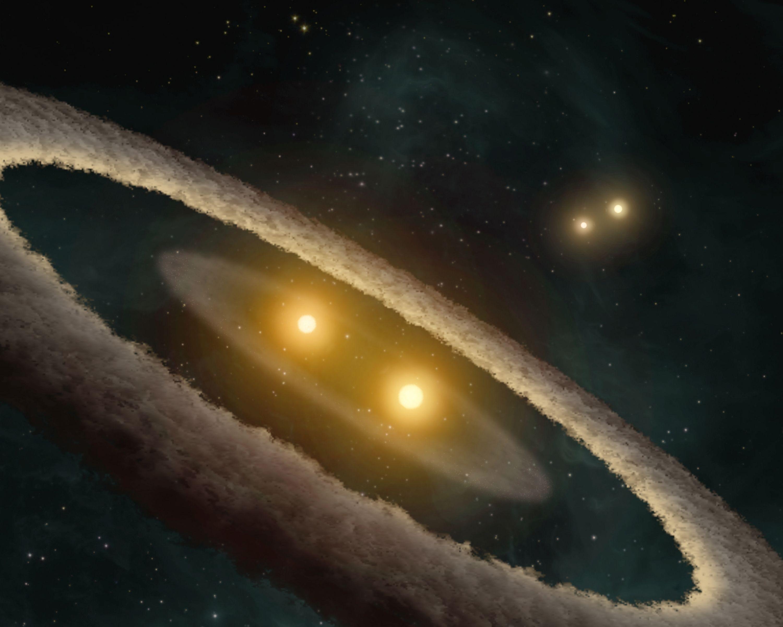 Salgamos del Sistema Solar, ¿A qué distancia está Próxima Centauri, la estrella más cercana a la Tierra sin contar el Sol?