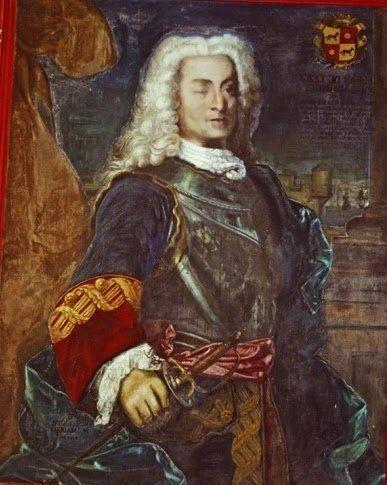 ¿Qué heroica batalla gana el Comandante Blas de Lezo a los ingleses?