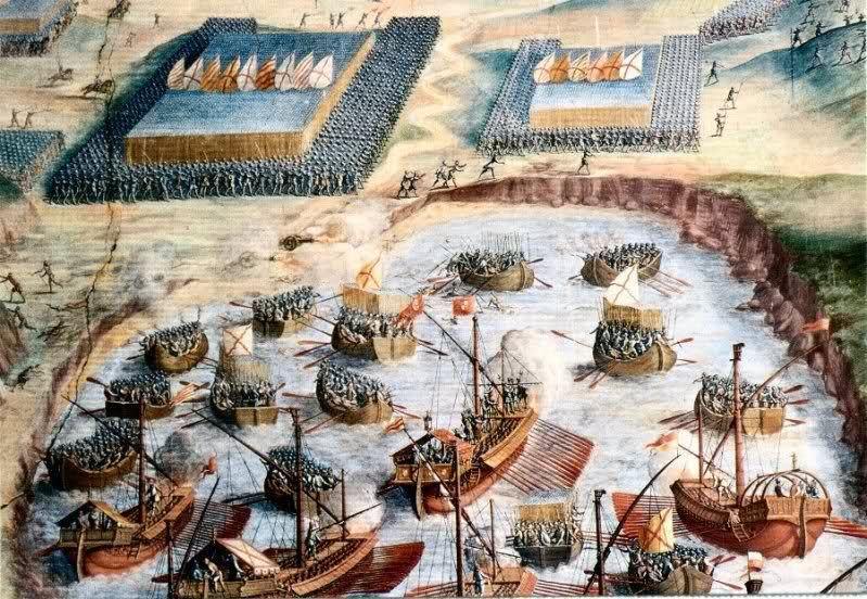 La Infantería de Marina Española es la más antigua del mundo, ¿en qué año fue creada?