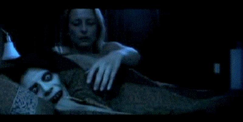 644 - ¿Qué criatura del mundo paranormal te ha visitado esta noche mientras dormías?