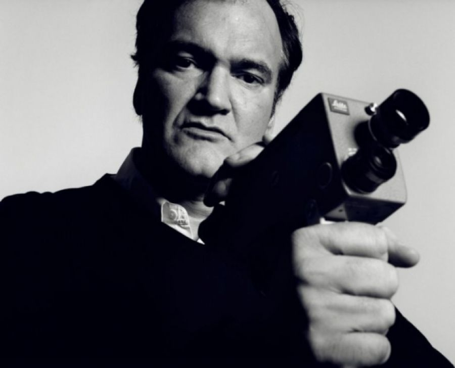 ¿Qué actor es recurrente en las películas de Tarantino?