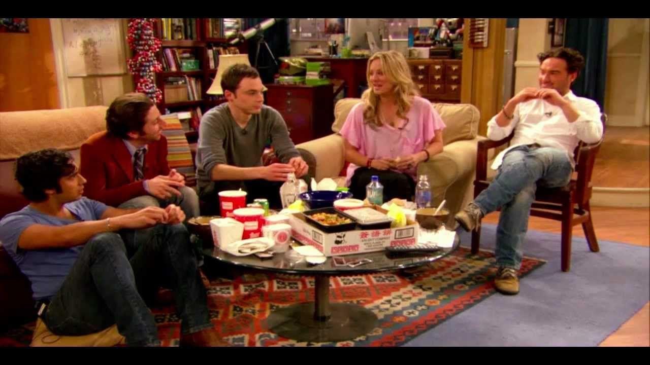 ¿Cuál es tu comida favorita cuando estás con tus amigos?