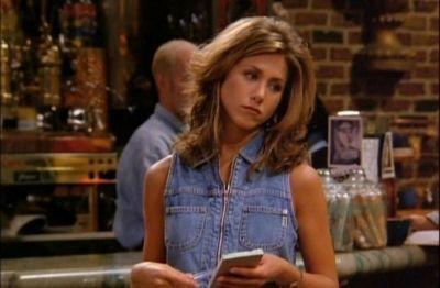 ¿Qué metáfora utiliza Rachel en el primer episodio para que su padre la entienda?