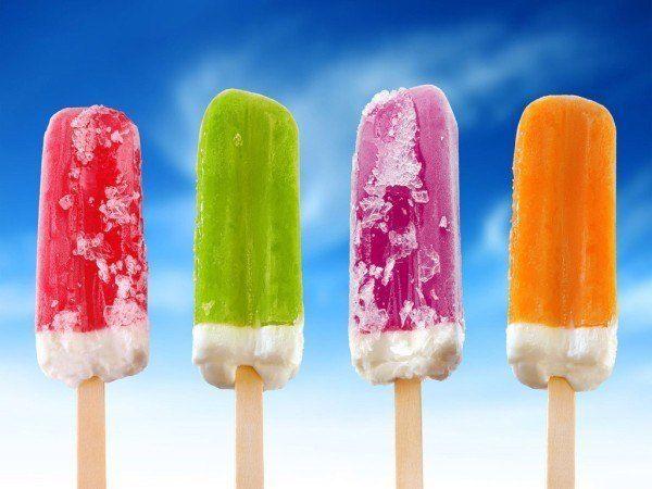 Elige un tipo de helado