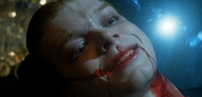 ¿Por qué mata Galavan a Jerome?