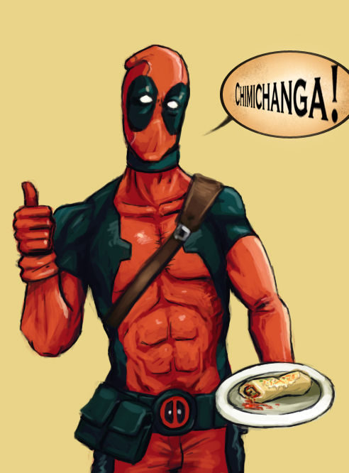 ¿Nombre real de Deadpool?